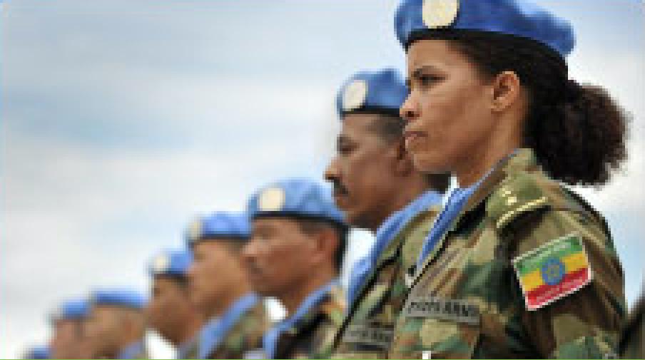Where we operate | United Nations Peacekeeping