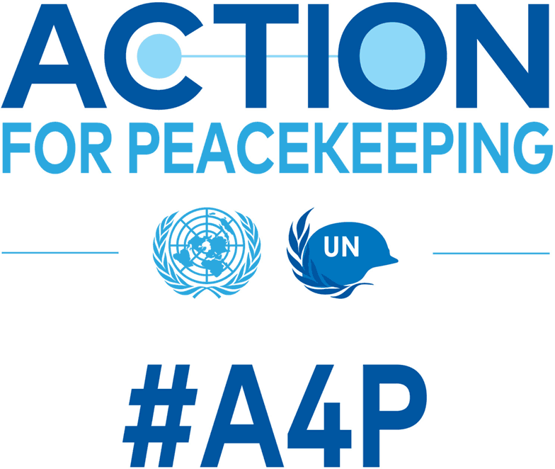 Principles of peacekeeping | United Nations Peacekeeping