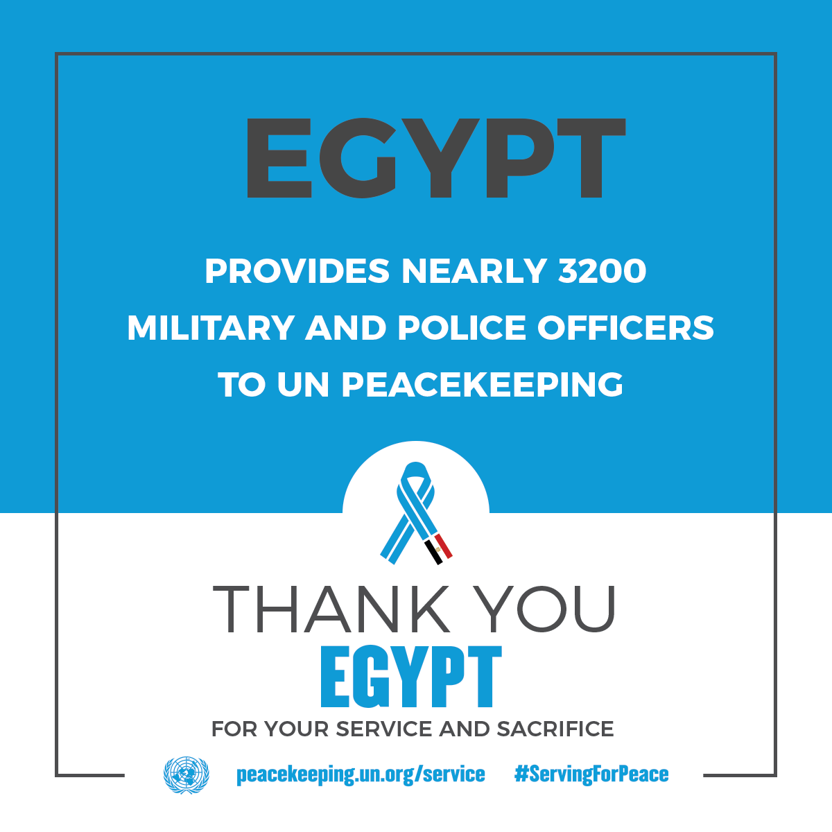 Service and sacrifice   United Nations Peacekeeping