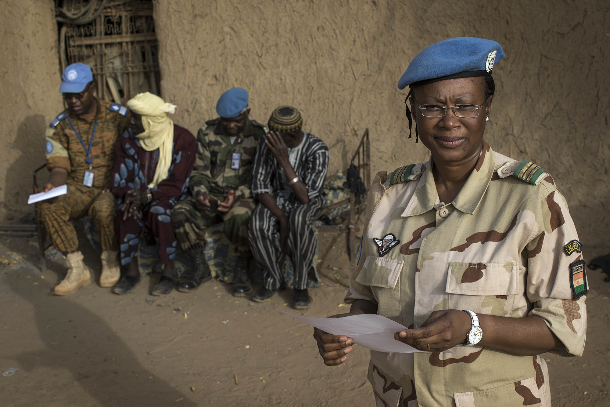 UN Peacekeeping: Year in Review