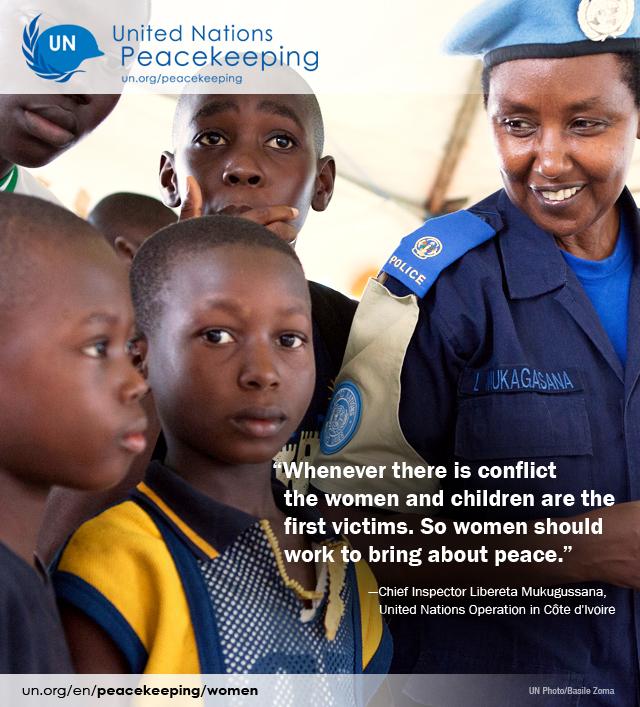 Women in peacekeeping   United Nations Peacekeeping 2a03690d0c20
