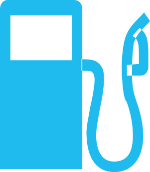 Power generation / fuel icon
