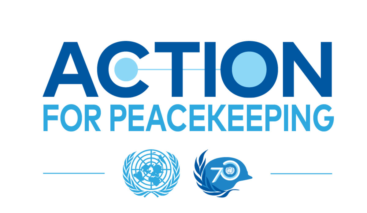 Action for Peacekeeping (A4P) | United Nations Peacekeeping