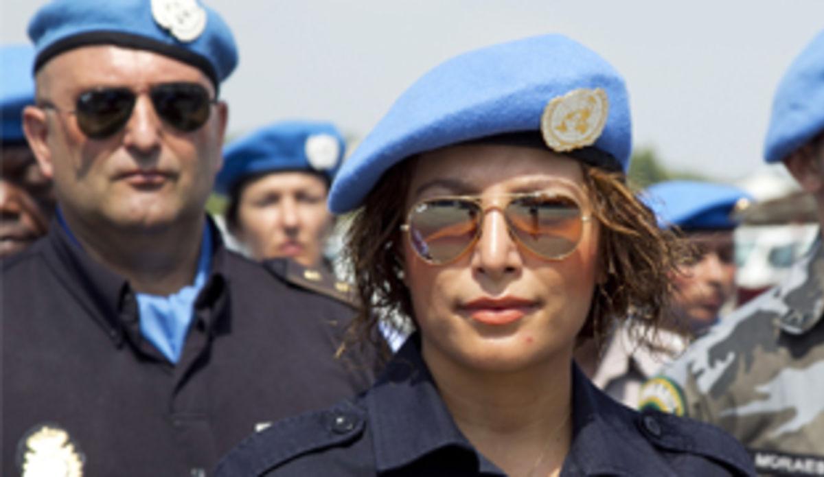 صور الأمم المتحدة/تصوير لوجان عباسي