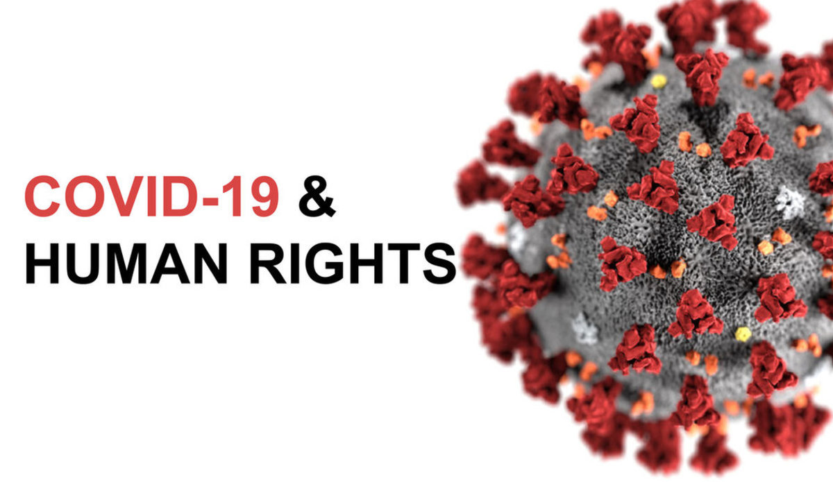 OHCHR guidance on COVID-19 and its human rights dimensions: now available  in Albanian and Serbian!   United Nations Peacekeeping