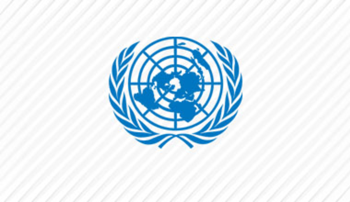 The UN Secretary-General's message on Human Rights Day | United ...