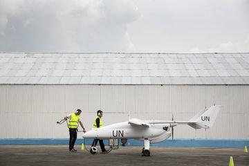 Financiación de las operaciones de mantenimiento de la paz