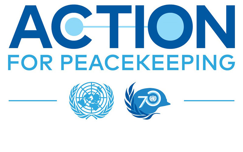 GA73 High-level meeting on Action for Peacekeeping (A4P)