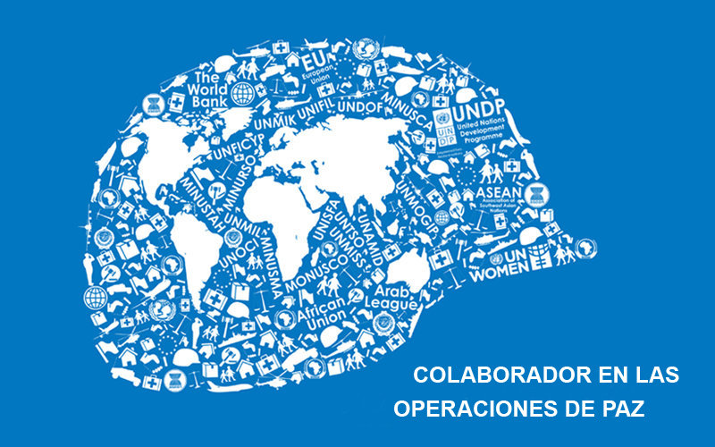Día Internacional del Personal de Paz: «El mantenimiento de la paz, una asociación mundial»