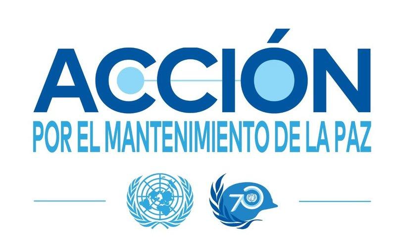 Reunión de alto nivel GA73 sobre la Acción por el mantenimiento de la paz