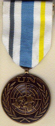 United Nations Medals | United Nations Peacekeeping
