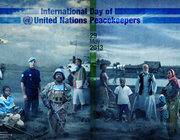 Peacekeepers Day: Adapting to New Challenges Graphic