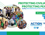 #ProtectingPeace #PKDay